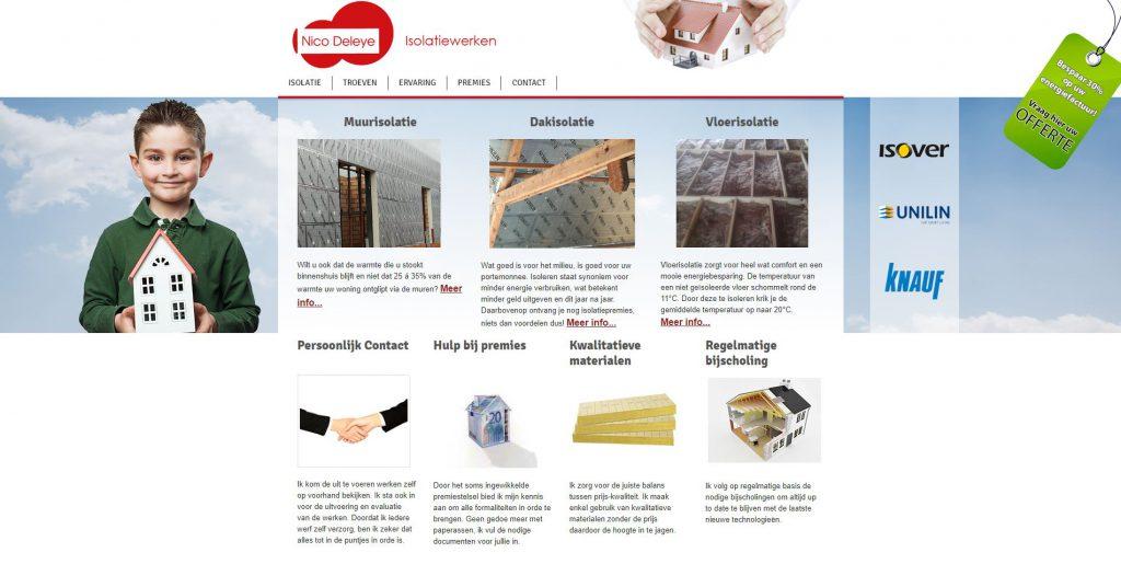 Webdesign intradev software