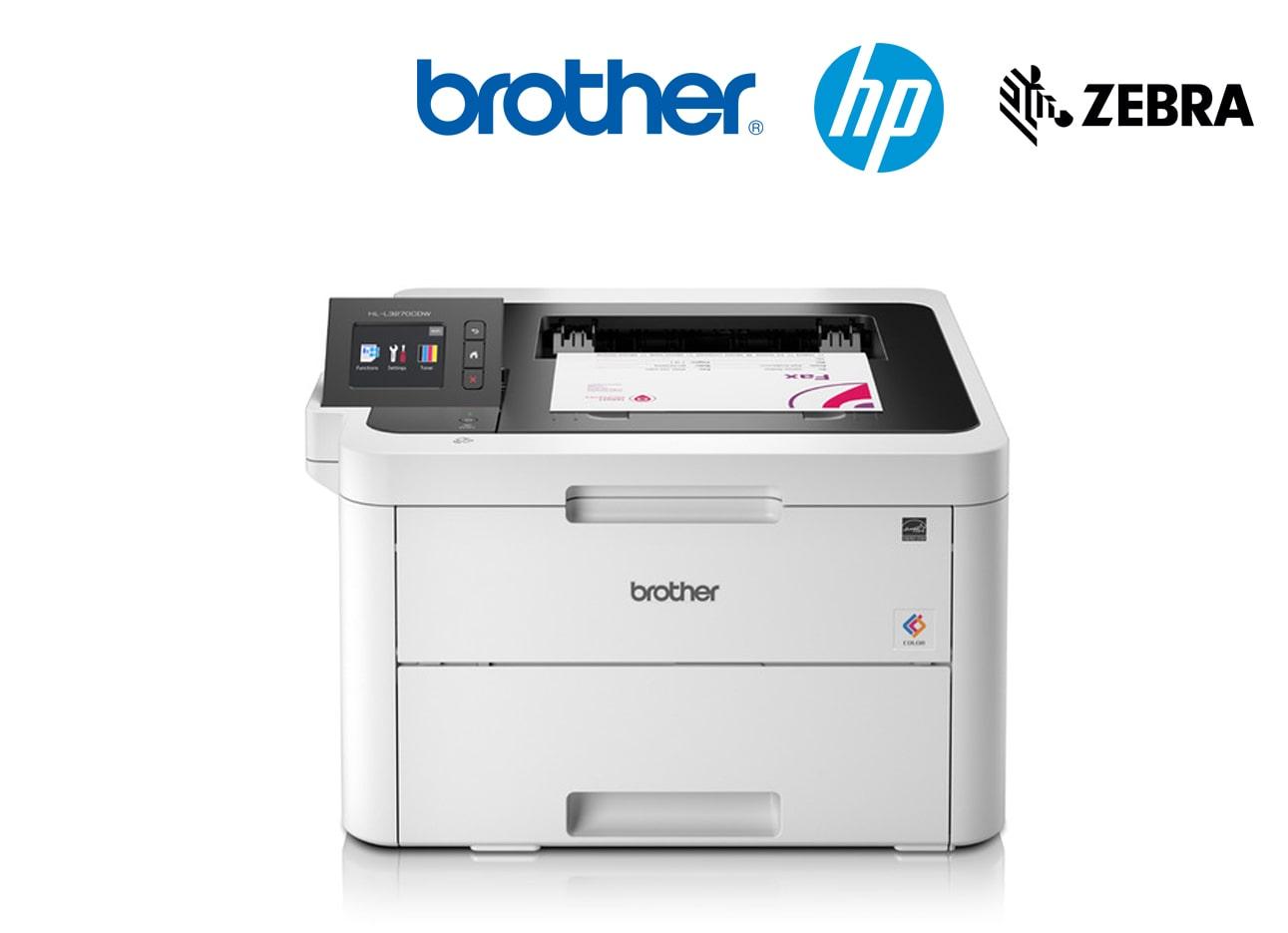 printer - hardware - intradev software