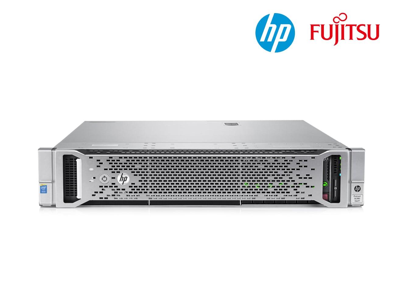 server - hardware - intradev software