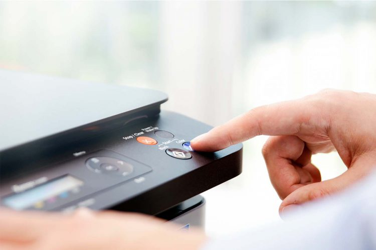 hardware printers intradev software